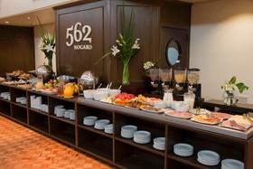562 Nogaro Hotel Buenos Aires