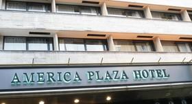 America Plaza