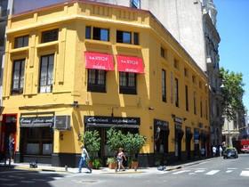 BA Stop Buenos Aires Hostel