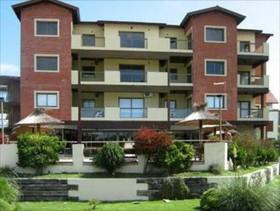 Alpemar Apart Hotel & Spa - Villa Gesell