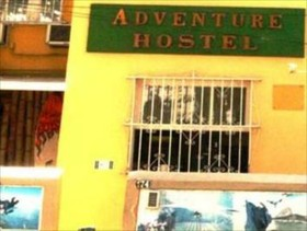 Adventure Hostel - Albergue