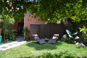 Alma de Santa Guest House - Albergue