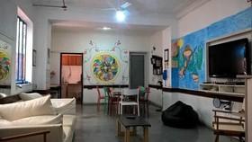 Cafofo Hostel - Albergue