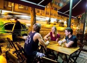 Che Lagarto Hostel Copacabana