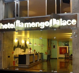 Flamengo Palace