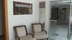 Harmonya Hotel