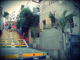 Hostel Casa da Escada