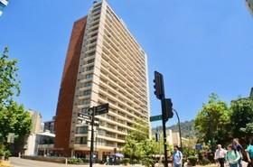Apartamentos Capital - Sucursal Manuel Montt