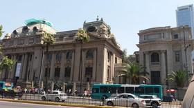 Apart Center - Apart Santiago
