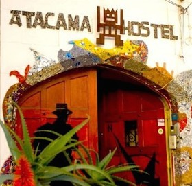 Atacama Hostel