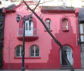 Don Santiago Hostel
