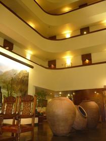 Almacruz Hotel y Centro de Convenciones