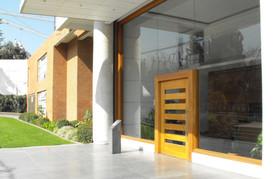 Inter Suites Apartments Las Condes
