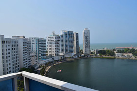 Apartamentos Laguito Cartagena