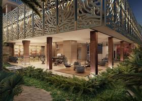 Atolón Hotel Cartagena Tierra Bomba Curio Collection by Hilton