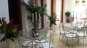 Casa Bonita Hotel Cartagena de Indias