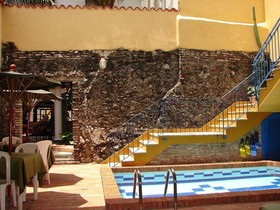 Casa de las Palmas