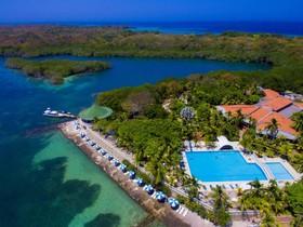 Cocoliso Resort