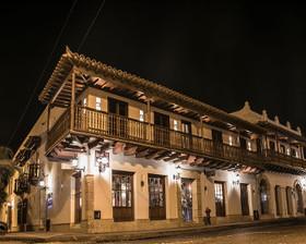 Getsemani Cartagena Hotel