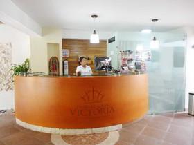Hostal Casa Victoria