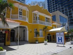Hotel Balcones de Bocagrande