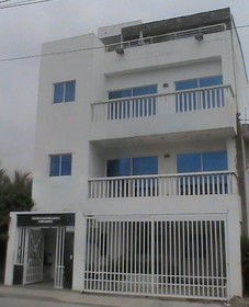Hotel Boquilla 9-71