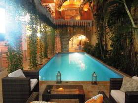 Hotel Boutique Santo Domingo
