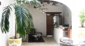 Hotel Casa Abril 2