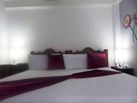 Hotel Casa Abril B&B