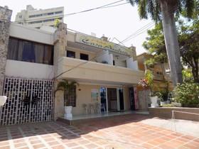 Hotel Casa Andrea del Mar