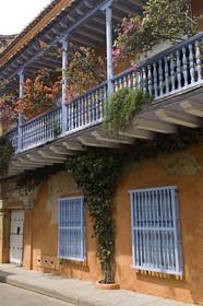 Hotel Casa De Indias