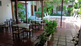 Hotel Casa Fatima