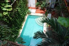 Hotel Don Pedro de Heredia