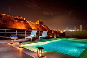 Allure Canela Hotel