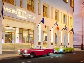 Hotel So Paseo del Prado La Habana
