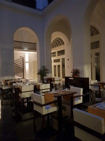 Hotel Marqués de Cárdenas de Montehermoso