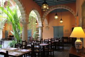 Hotel Marqués de Prado Ameno