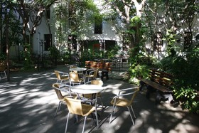 Hotel San Alejandro
