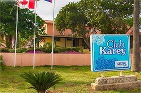 Hotel Club Karey