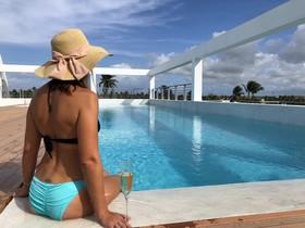 Ducassi Suites Beach Club & Spa Rooftop Pool
