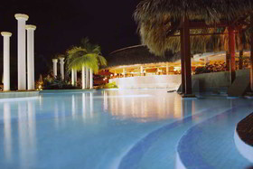 Meliá Caribe Tropical All Inclusive Beach & Golf Resort