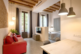 Aparteasy Deluxe Apartments