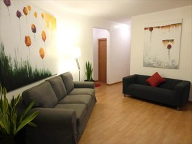 APTBCN Apartments Super Balmes