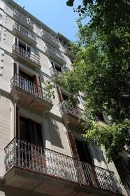 Barcelona Apartments Val