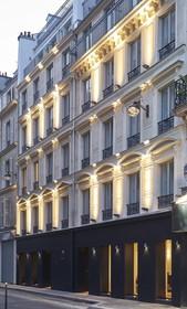 9 Hotel République