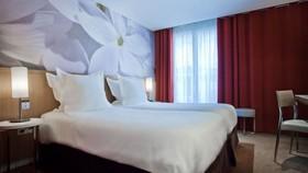 Albe Hotel Saint-Michel
