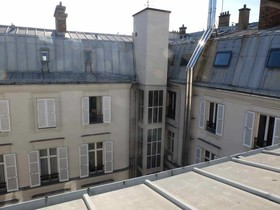 Apart Inn Paris - Haussmann Champs Elysees