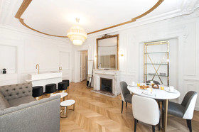 Champs Elysees Lincoln Appartements