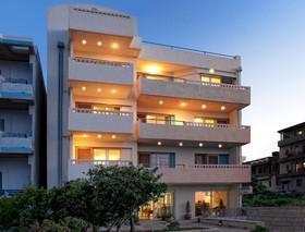 Andromeda Apartments & Studios