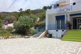 Aaron Studios Apartments